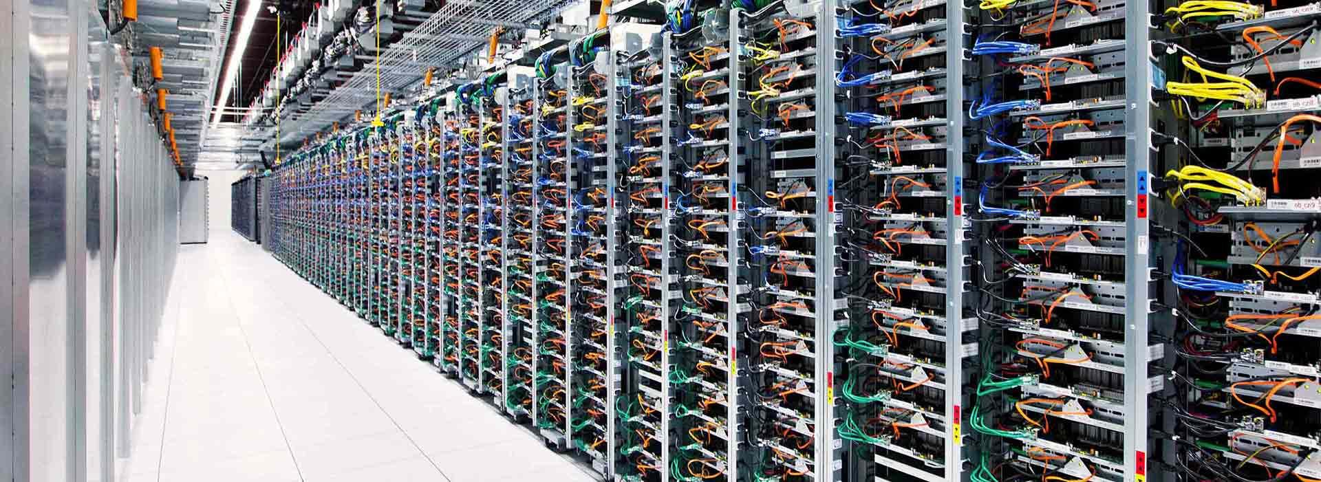 58% ondervraagden vindt Public Cloud veiliger dan corporate data centers