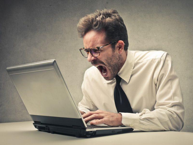 Waarom gaat het up- en downloaden in de cloud zo traag?