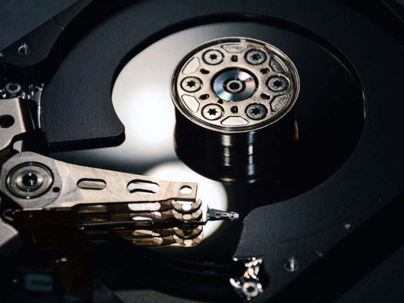 Risico's gebruik eigen hardware voor het opslaan en delen van bestanden