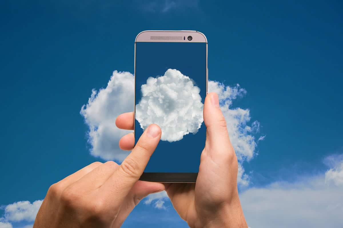 Dit zijn de cloud trends van 2018