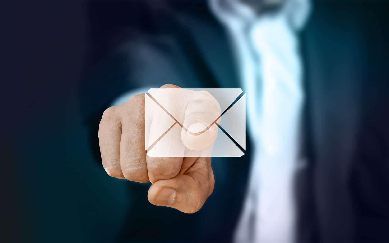 Hoe herken je een phishing mail?
