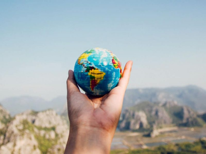 5 manieren hoe technologie reizen heeft veranderd
