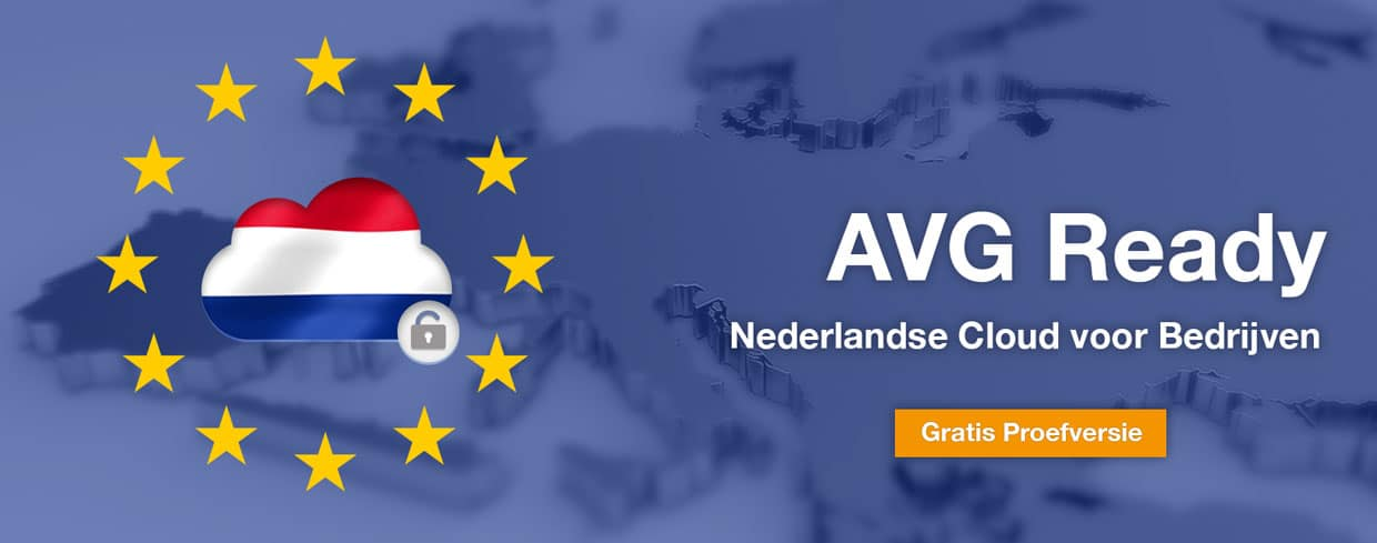 avg ready cloud - gratis proefversie