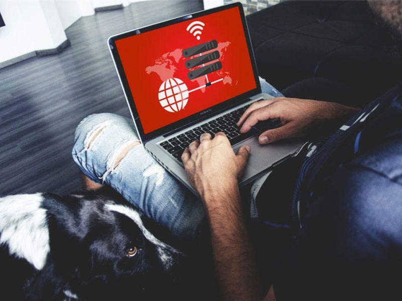 De gevaren van het gebruik van een gratis VPN dienst