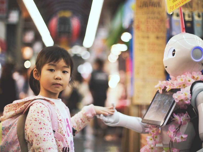 Welke soorten kunstmatige intelligentie (AI) ken jij?