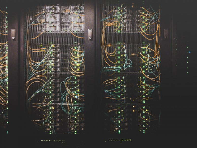 Hoe veilig en energiezuinig is de datacenter? Lees alle feiten