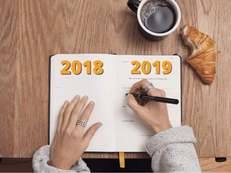 Hoogtepunten van 2018 voor vBoxx