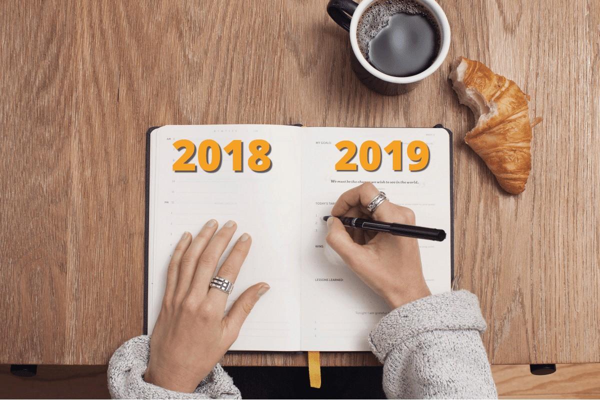 Hoogtepunten van 2018 voor vBoxx!