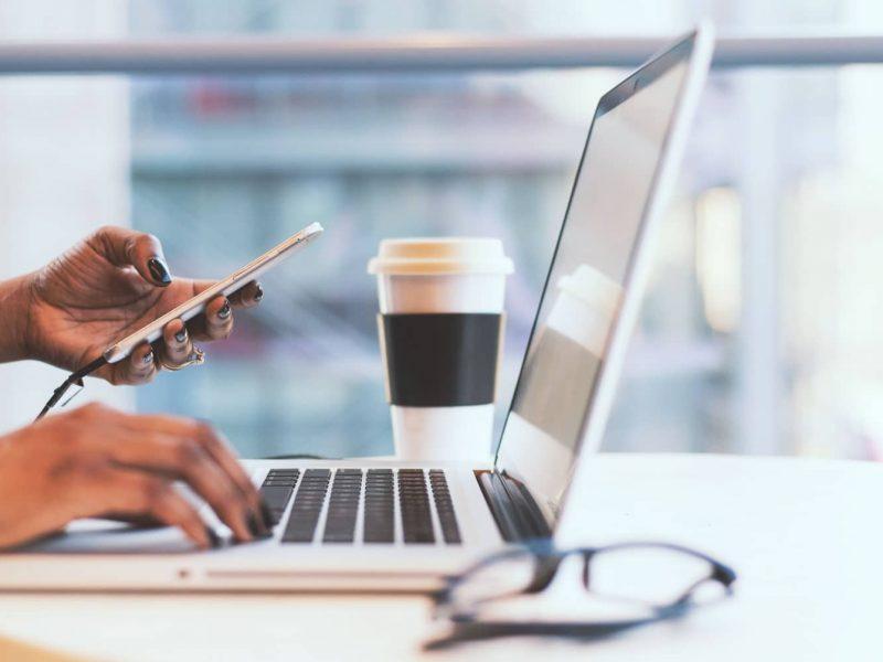 tips om veilig online te blijven