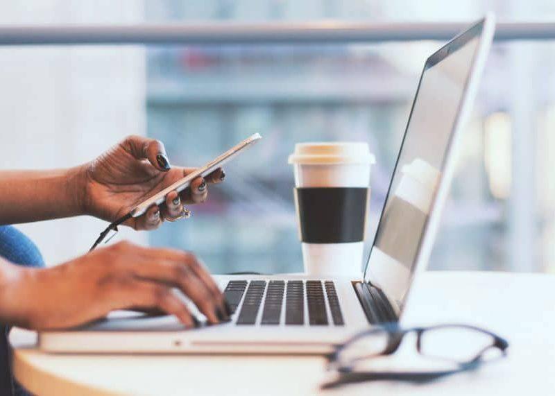 7 tips om veilig online te blijven