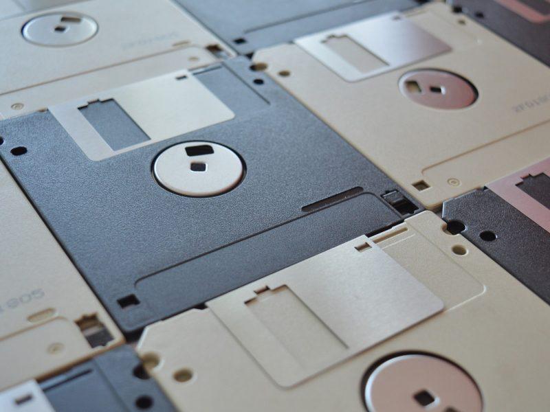 De Lange Geschiedenis van SaaS Software