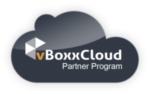 vBoxxCloud Partner Program