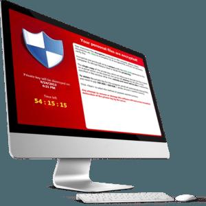 Bestanden herstellen en beveiliging tegen Randsomware