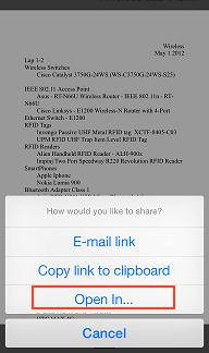 aanpassen van bestanden 2 - vBoxxCloud